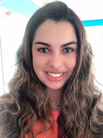 Cintia Pinheiro